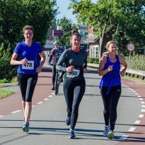GOUDasfaltloop #2 over 5 en 10 kilometer + kids run @ GOUDasfalt