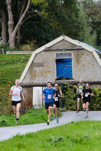 GOUDasfaltloop #4 over 5 en 10 kilometer + Kids Run @ GOUDasfalt