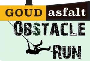 Obstakel Run Training: Iedere laatste zaterdag van de maand @ GOUDasfalt