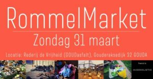Soulmarket @ Rederij de Vrijheid