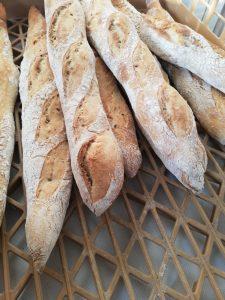 Workshop stokbrood en fougasse @ De Bakkerij Gouda