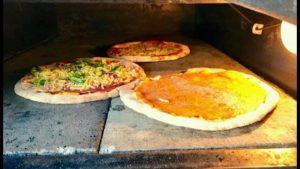 KIds Pizza Party @ Rederij de Vrijheid