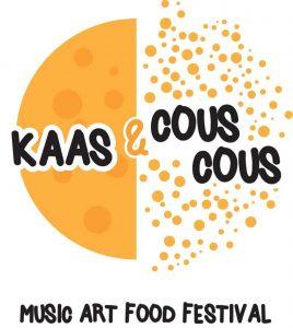 Kaas & Couscous Festival @ GOUDasfalt