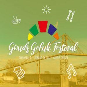 Gouds Geluk Festival @ De Theaterbakkerheij