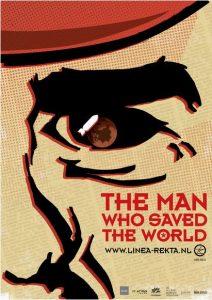Muziektheater: The man who saved the world @ GOUDasfalt