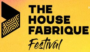The House Fabrique Festival @ GOUDasfalt