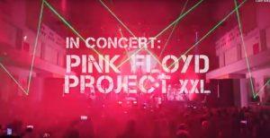 Pink Floyd Project - Project XXL @ GOUDasfalt