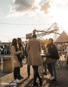 Afgelast: Rrrollend Food Festival Gouda @ GOUDasfalt