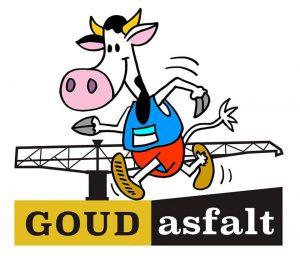 GOUDasfaltloop #8 met verrassing @ GOUDasfalt